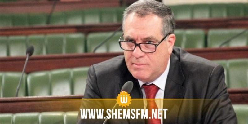 المرسوم 116: الشواشي يؤكد أن الكتلة الديمقراطية ستتبنى مشروع القانون الذي سحبته الحكومة