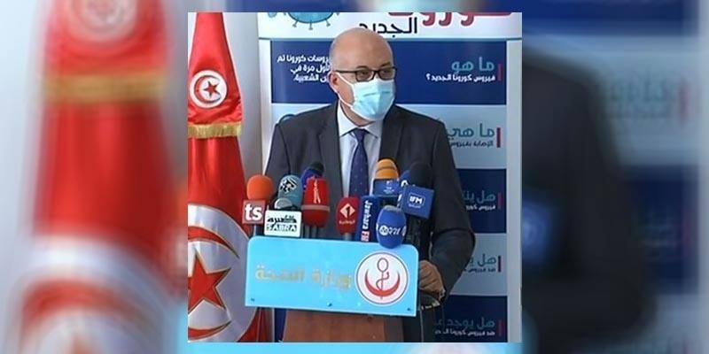 وزير الصحة: إقرار حظر الجولان سببه تسجيل حالات كثيرة من العدوى  ليلا