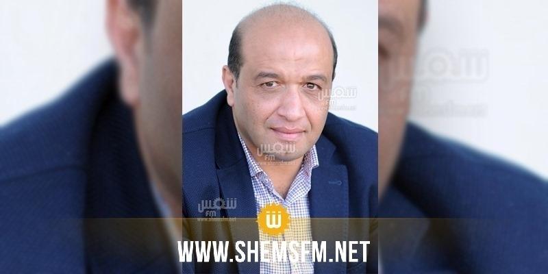 نادي حمام الأنف: الإتفاق مع سفيان الحيدوسي لتدريب الفريق