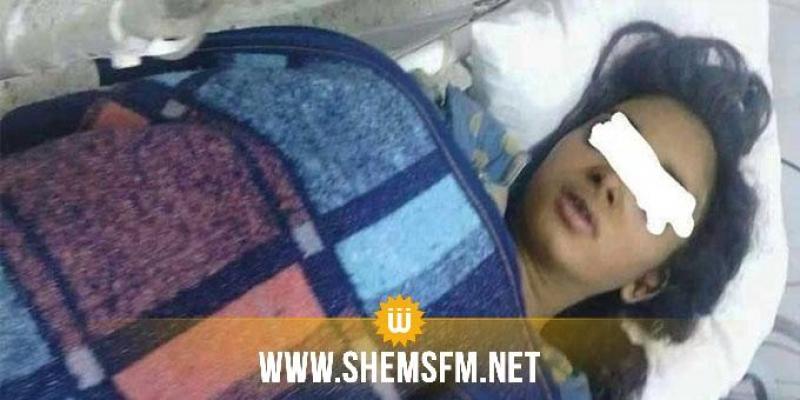 باجة: الحكم بالسجن 10 سنوات على ''فتاة قبلاط''