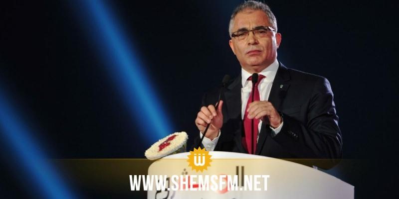 محسن مرزوق يدعو حزب التيار الديمقراطي ''لإطلاق مبادرة جديدة لإكتشاف ان الارض مكورة الشكل''
