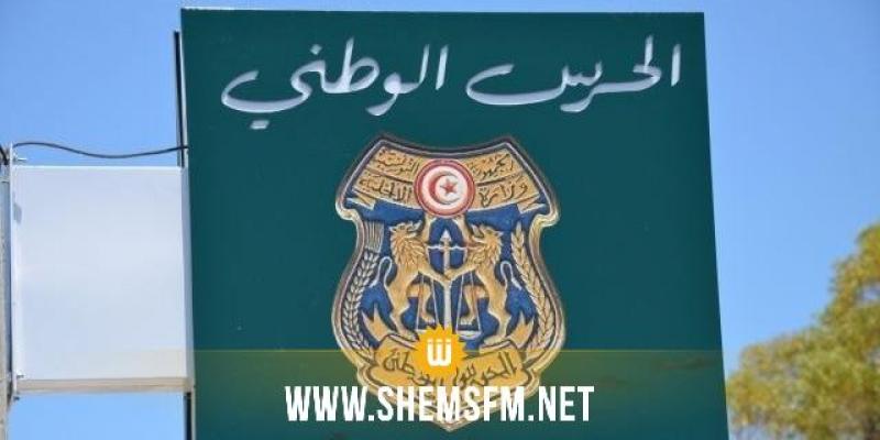 سوسة: القبض على الإرهابي أبو هريرة