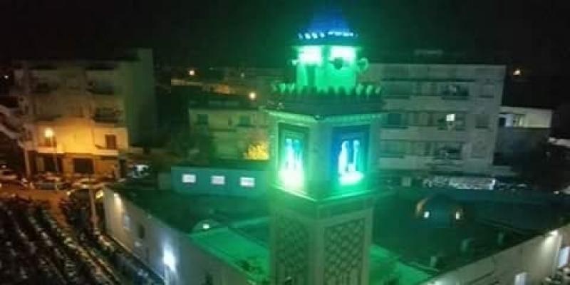 بنزرت: غلق جامعي أبو بكر الصديق وحي الجلاء بسبب وفاة مصلين بكورونا