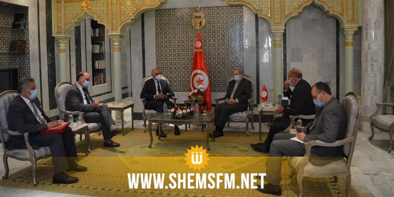 اجتماع تونسي ليبي لتباحث سُبل استئناف الحركة بالمعابر الحدودية