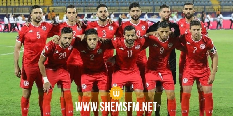 ترتيب فيفا : المنتخب الوطني يحافظ على الصدارة العربية