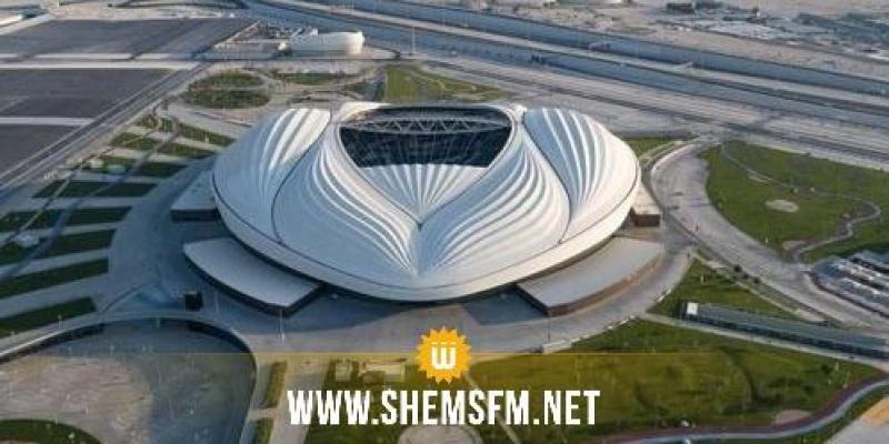 إصدار التقرير المرحلي الأول حول استدامة بطولة كأس العالم قطر 2022