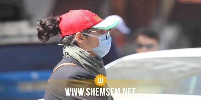 المنستير: 131 مخالفة لعدم ارتداء الكمامة و47 مخالفة خرق للبروتوكول الصحي