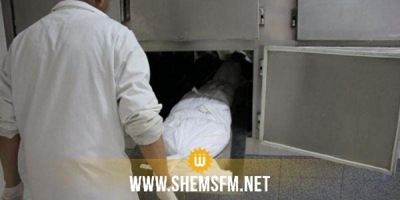 مستشفى سبيطلة: اقتحام بيت الأموات وإخراج جثة متوفي يشتبه في إصابته بكورونا