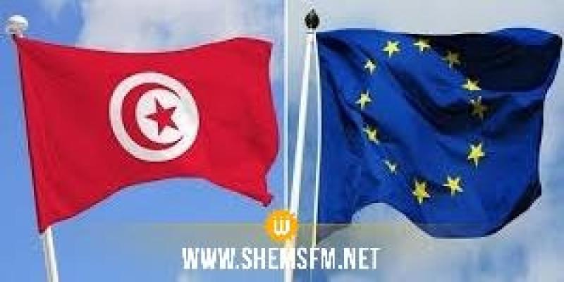 حصري لشمس أف أم : الاتحاد الاروبي يُراسل تونس بخصوص منع مواطنيها من دخول بلدان الإتحاد