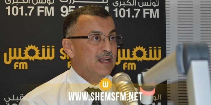 تعيين عبد الرزاق الكيلاني رئيسا للهيئة العامة للمقاومين وشهداء وجرحى الثورة والعمليات الارهابية