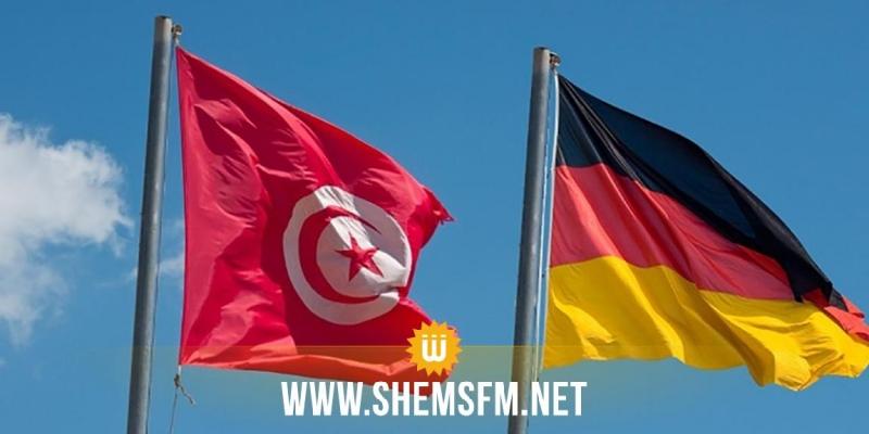 المانيا تنفي وجود أي حظر عام على التونسيين من دخول اراضيها