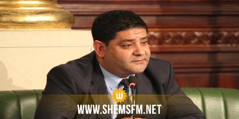 وليد جلاد يعبر عن أسفه ''لرضوخ حكومة المشيشي لإبتزاز الترويكا الجديدة''