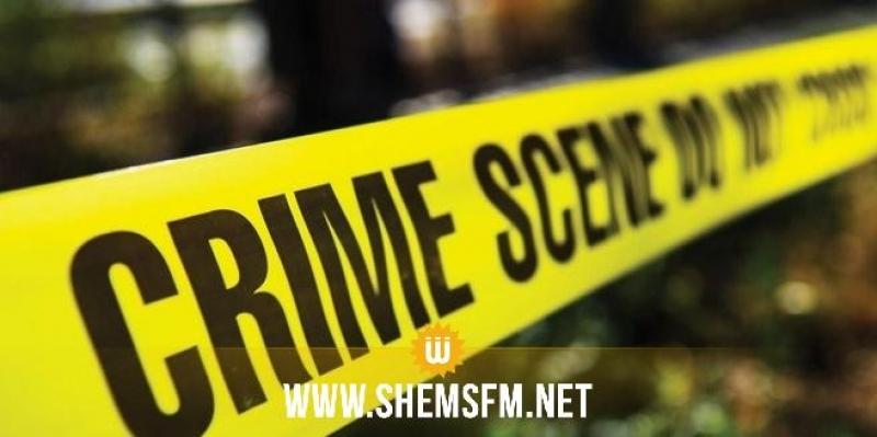 فوسانة: خلاف بين عون حرس وشاب ينتهي بجريمة قتل