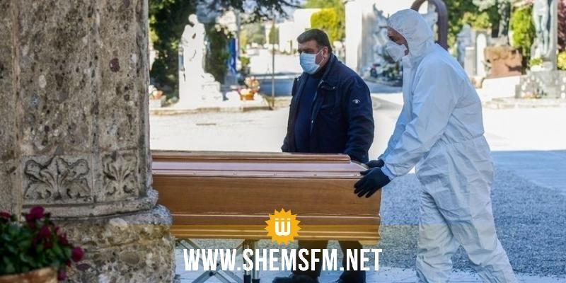 قبلي: تسجيل حالة وفاة  بفيروس كورونا لإمرأة