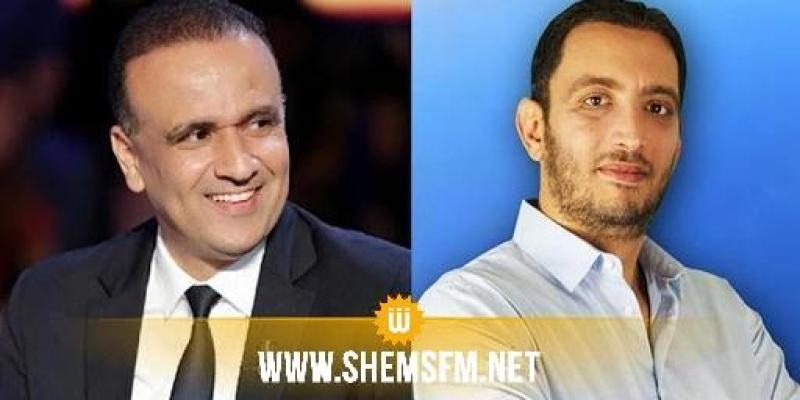 ياسين العياري لوديع الجريء: 'إشكي حتى لكوفي عنان.. هلال الشابة سيبقي وأنت ستسقط وترتاح منك الكورة'