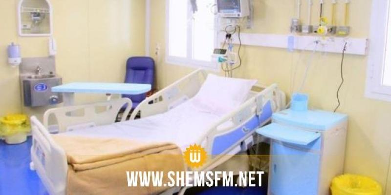 القصرين: 4 وفيات جديدة بكورونا في يوم واحد