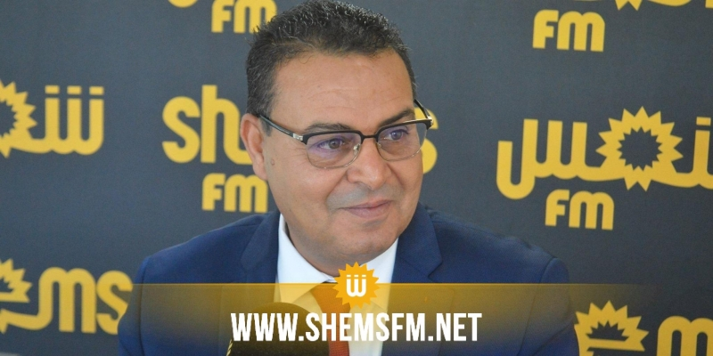 المغزاوي:''الغنوشي أرهق نفسه وأرهق تونس ويعتبر البرلمان مقاطعة يريد أن يحوله لجمهورية''