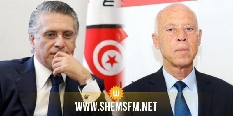 Nebil Karoui remercie Kais Saied d'avoir désigné Hichem Mechichi chef de gouvernement