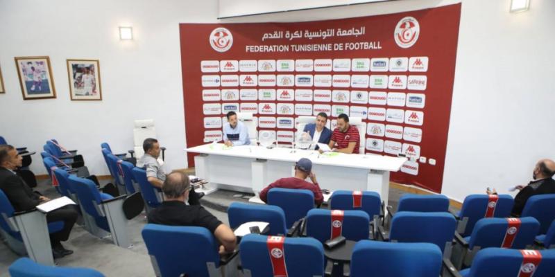 نتائج قرعة مقابلات البطولة المصغرة لتحديد معوض هلال الشابة في الرابطة 1 لكرة القدم