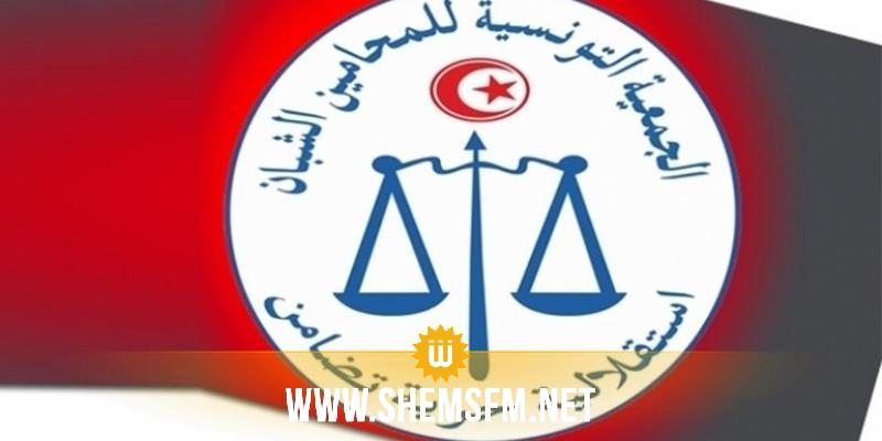 طارق الحركاتي: 'السلطة القضائية مُرتَهنَة للجهاز التنفيذي'