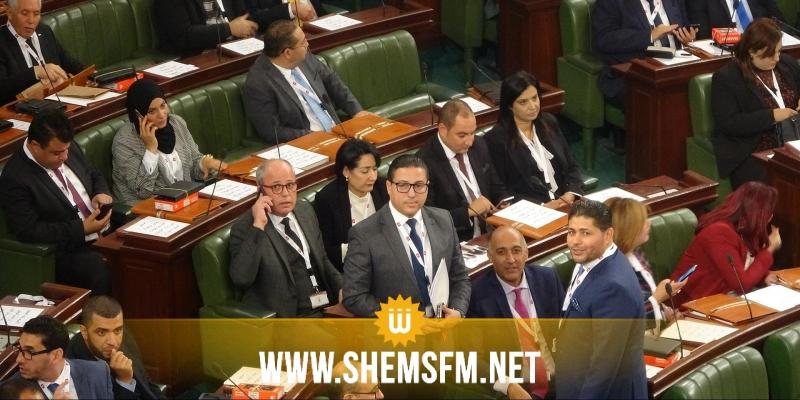 الكتلة الديمقراطية تُحمل مسؤولية سلامة النائب مجدي الكرباعي لرئاسة البرلمان