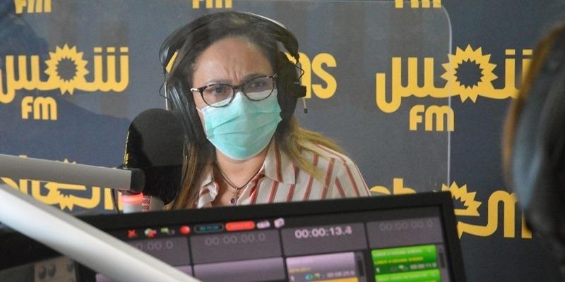 نصاف بن علية: 'سنقترح إقرار الحجر الصحي إذا فرض الوضع الوبائي ذلك'