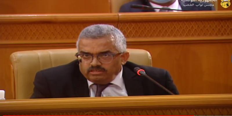 وزير العدل: إصابة 87 سجينًا و90 عون سجون بفيروس كورونا