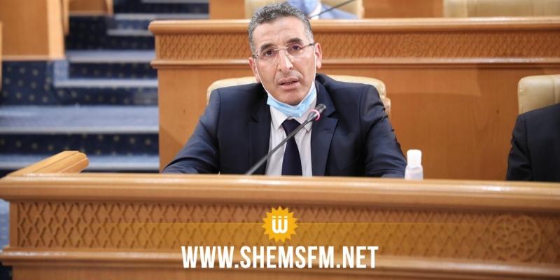 وزير الداخلية: 'الخطر الإرهابي مازال قائما رغم تفكيك عديد الخلايا الإرهابية والقضاء على أبرز قياداتها '