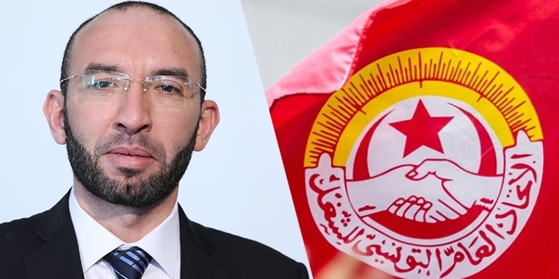 صفاقس: الإفراج عن النقابيين الموقوفين في قضية الاعتداء على النائب محمد العفاس