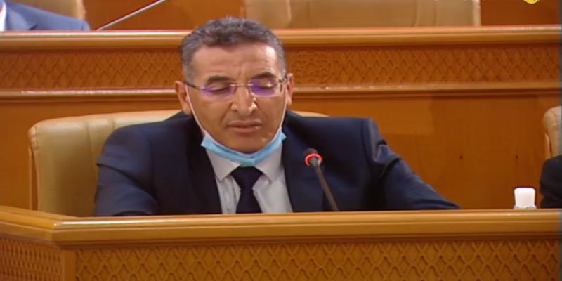 وزير الداخلية: 5580 مُخالفة لعدم ارتداء الكمامة و4840 مخالفة لعدم احترام التباعد الجسدي في 20 يوما