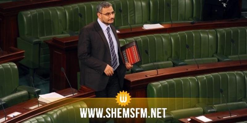 عتيق يطالب رئيس الجمهورية والبرلمان باصدار موقف رسمي يدين المس من المقدسات الإسلامية