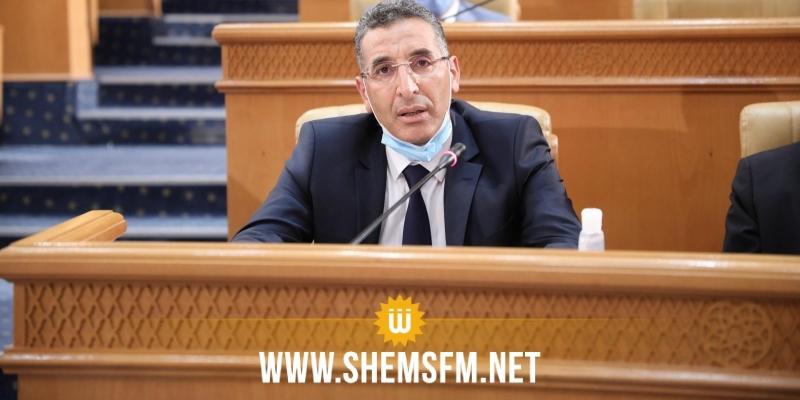 وزير الداخلية: 'سأعتني بالأرملة وأبناء الأمنيين اليتامى قبل الأمني المباشر'