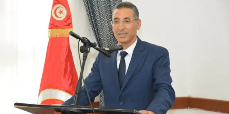 وزير الداخلية: 'مسؤول بالديوان ارتكب أخطاءً غير مقبولة وسنتخذ القرار المناسب في حقه'