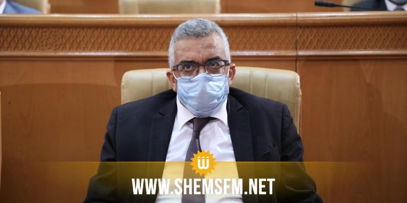 وزير العدل: 'الجهود متواصلة لمراجعة المنظومة الجزائية وتغيير العقوبات السجنية'