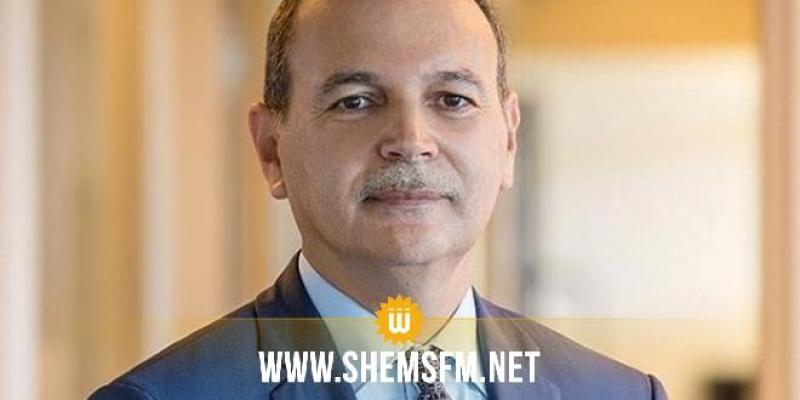 Kamel Ben Naceur, le premier arabe et africain à obtenir le prix de la durabilité et de l'intendance dans l'industrie pétrolière et gazière