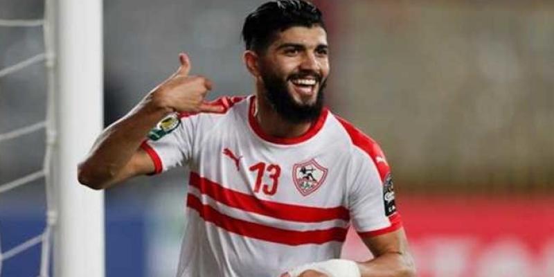 هل ينتقل فرجاني ساسي إلى البطولة القطرية في صفقة انتقال حر؟