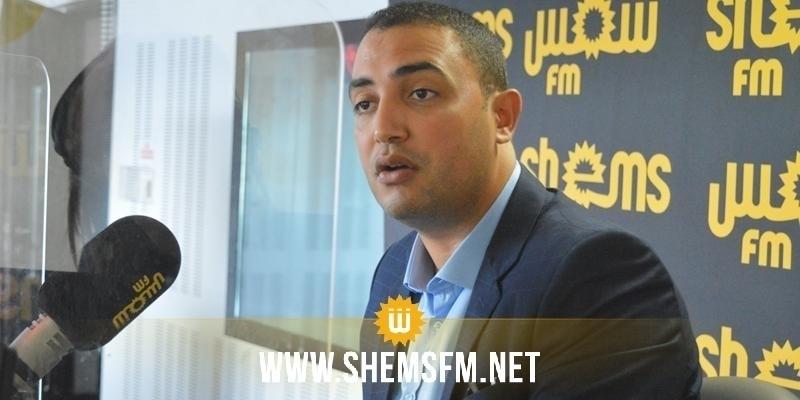 Khalil Baroumi : « le congrès d'Ennahdha va être reporté à cause des conditions sanitaires »