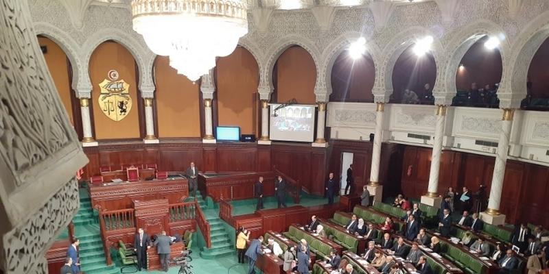البرلمان يصادق على قرض بقيمة 161 مليون أورو