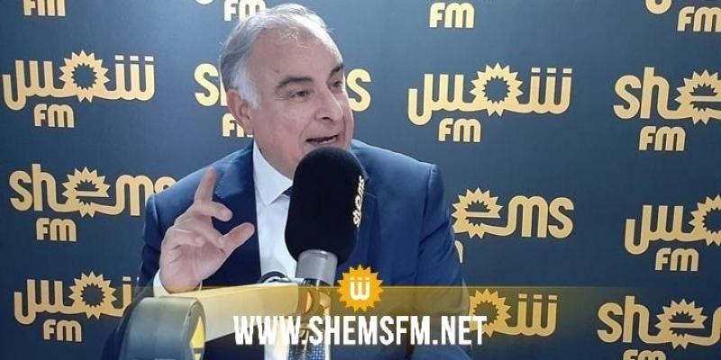 سعيدان: إنقاذ التجربة التونسية لايزال ممكنا رغم الصعوبات