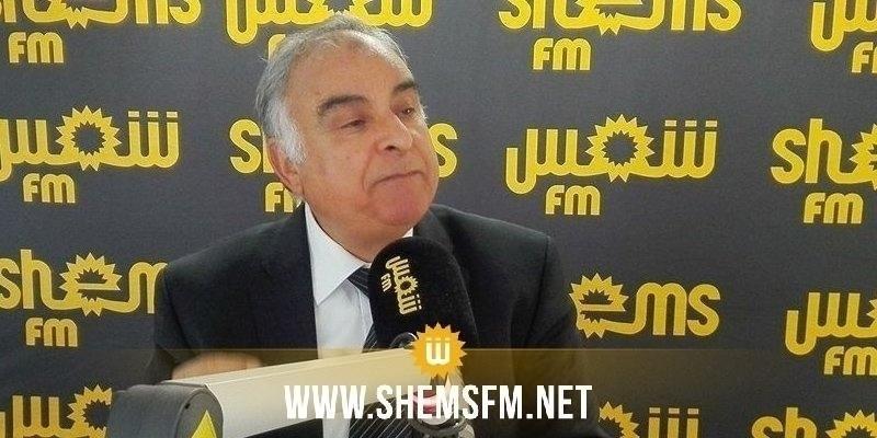 عز الدين سعيدان: 'دين الدولة الحقيقي يمثل 110% من الناتج الداخلي الخام'