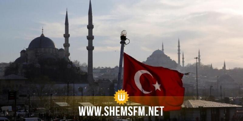 محكمة تركية تحكم على موظف في القنصلية الأمريكية بالسجن 5 سنوات
