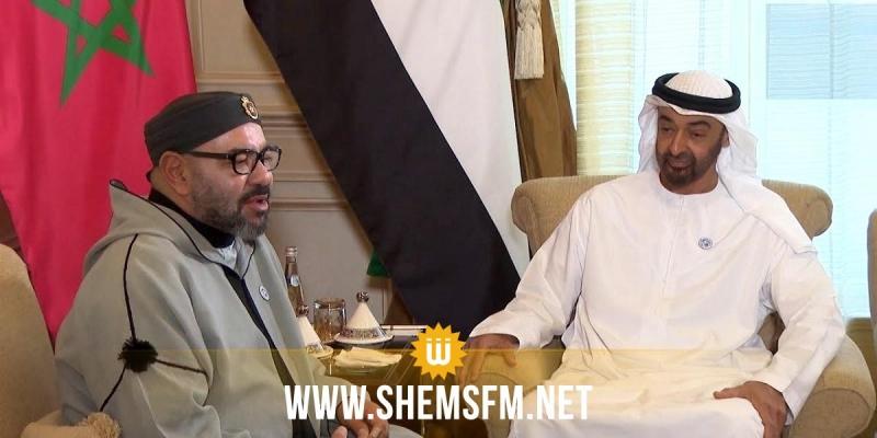 الإمارات تفتح قنصلية في الصحراء الغربية