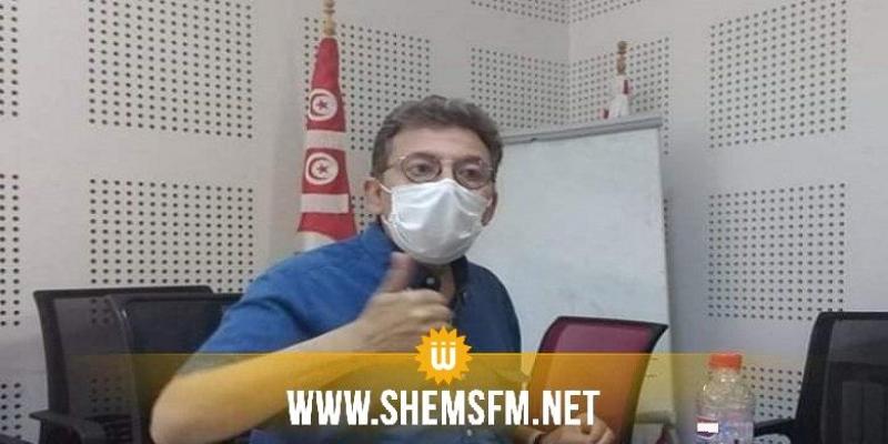 رفيق بوجدارية يؤكد على ضرورة تطبيق حجر صحي قصير لكسر دائرة العدوى