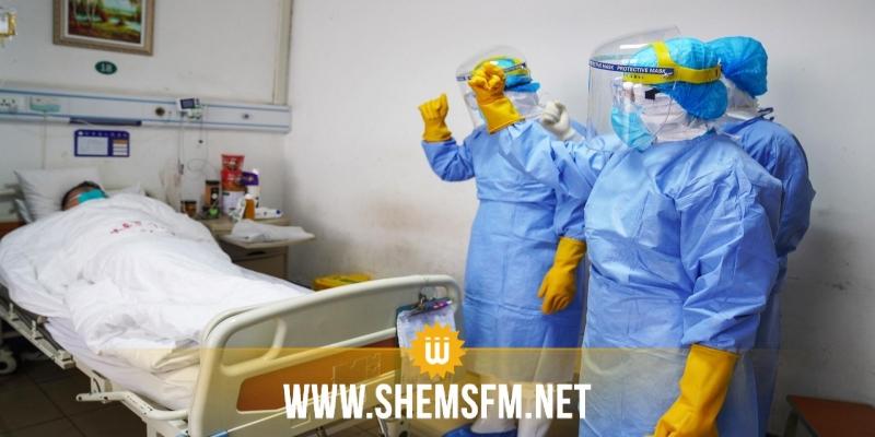 مدير عام الصحة: نحو توفير 1900 سرير انعاش بين المصحات الخاصة والمستشفيات العمومية