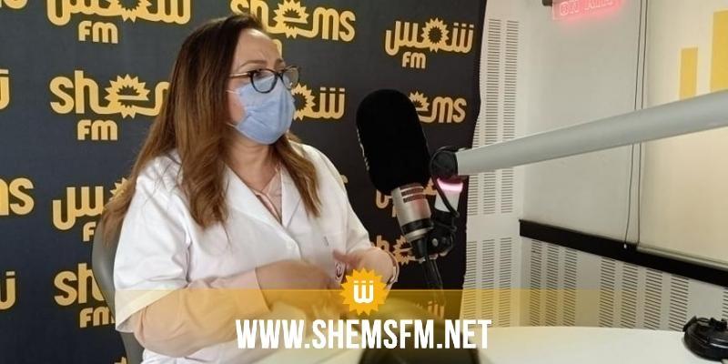 نصاف بن علية: تونس لم تسجل حالات إصابات ثانية لاشخاص أصيبوا سابقا بكوفيد 19