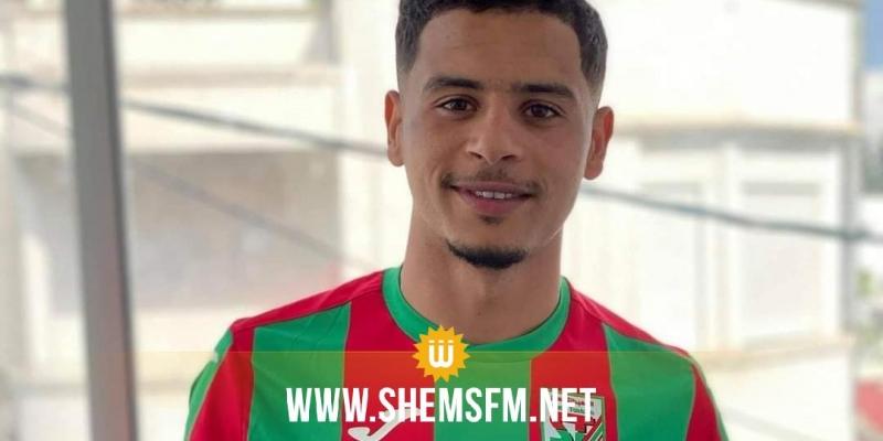 Houssem Habessi signe avec le Stade Tunisie