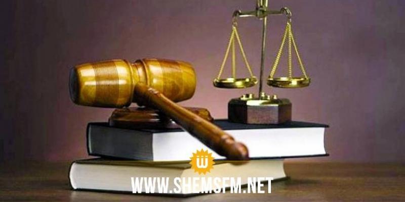 بوزاخر يدعو القضاة الى التظلم لدى المجلس الأعلى للقضاء في صورة تعرضهم لضغوطات