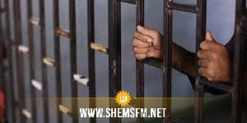 سيدي بوزيد: بطاقة إيداع بالسجن ضد معلم تحرش بتلميذ