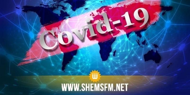 نابل: حالة وفاة جديدة و148 إصابة جديدة بفيروس كورونا
