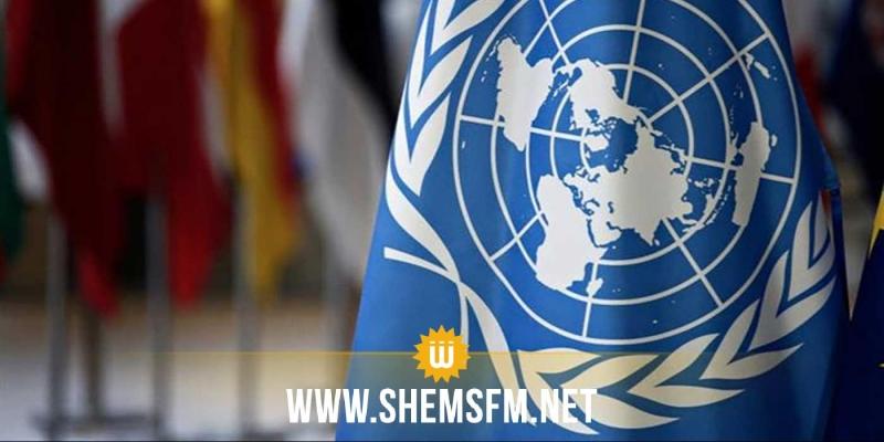 الأمم المتحدة تعبر عن قلقها من ''الرسوم المسيئة'' محذرة من ''إهانة الأديان''